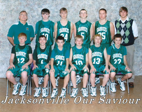 2010 IESA 7-1A  Boys Basketball Champions